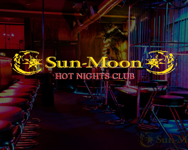 "Swinger club ""Sun-Moon"""