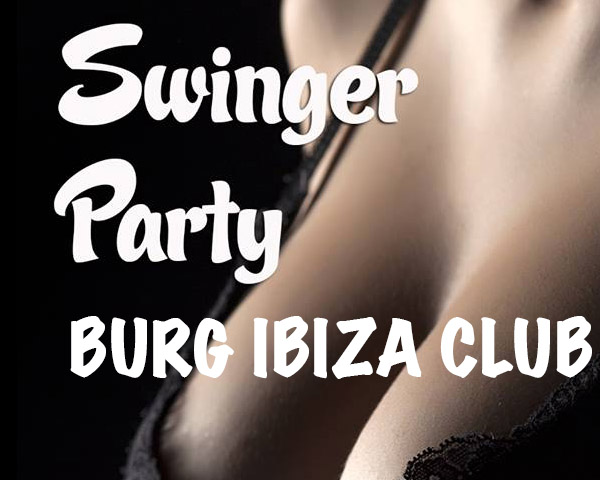 Burg Ibiza Club