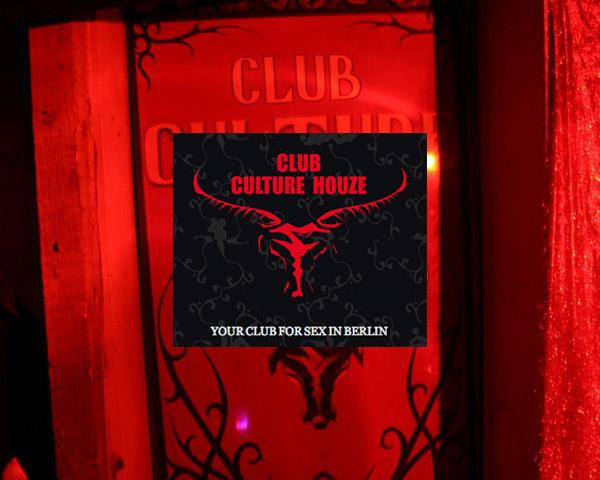 Club Culture House Berlin