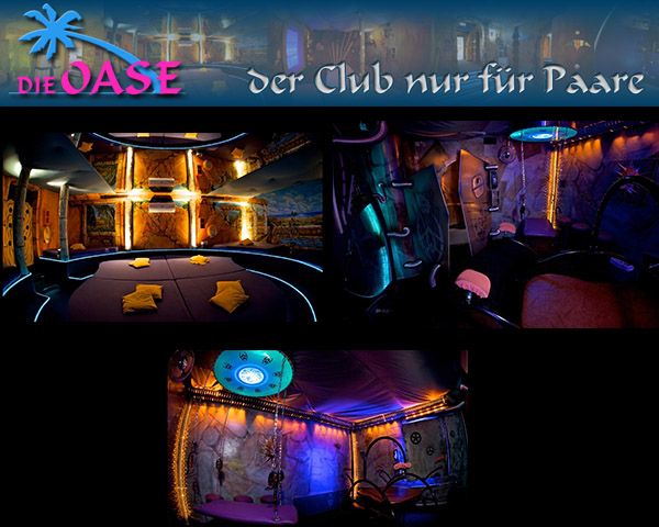 Die Oase Club