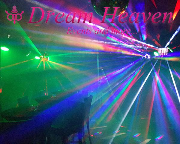 Dream Heaven