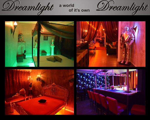 Dreamlight Club