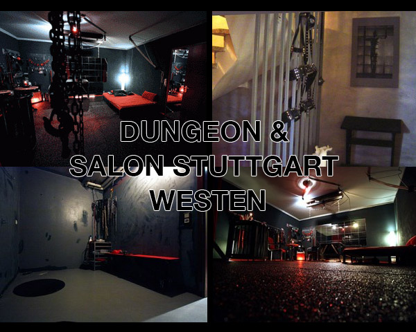 Dungeon & Salon Stuttgart Westen