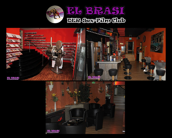 El Brasi Filmclub