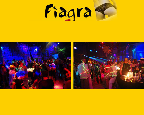 Fiagra Club