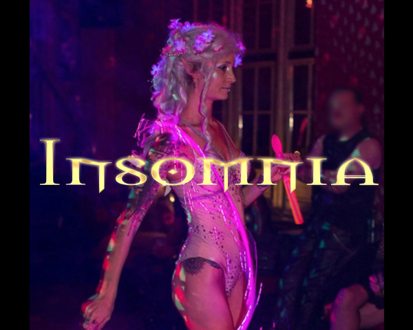 INSOMNIA Club