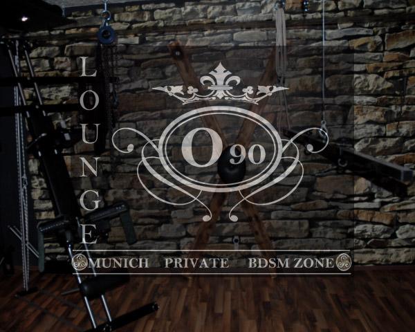 O 90 Lounge