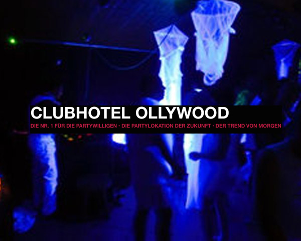 Ollywood Clubhotel