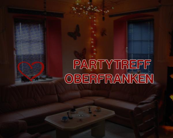 Partytreff – Oberfranken