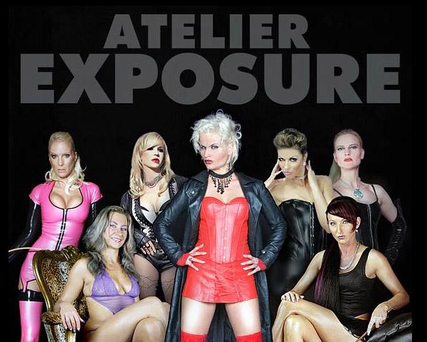 SM- Haus- Atelier Exposure