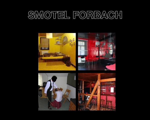 SMotel Forbach