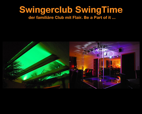 SwingTime Club
