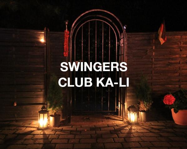 Swingers Club Ka-Li