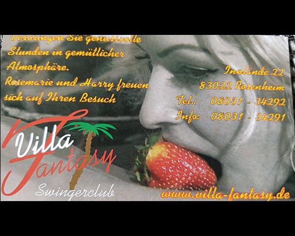 Villa FantasyClub