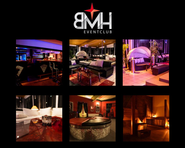 Bmh Event Club
