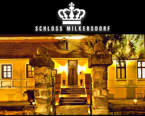 Schloss Milkersdorf